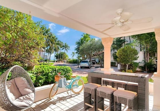 15513 Fisher Island Dr 15513, Miami Beach, FL