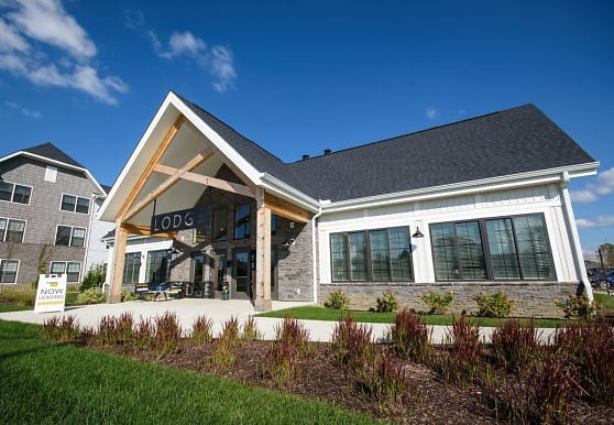 The Pointe, Hilliard, OH