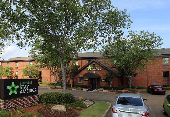 Furnished Studio - Jackson - Ridgeland, Ridgeland, MS