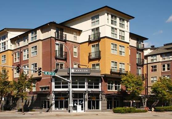 Avalon Bellevue, Bellevue, WA
