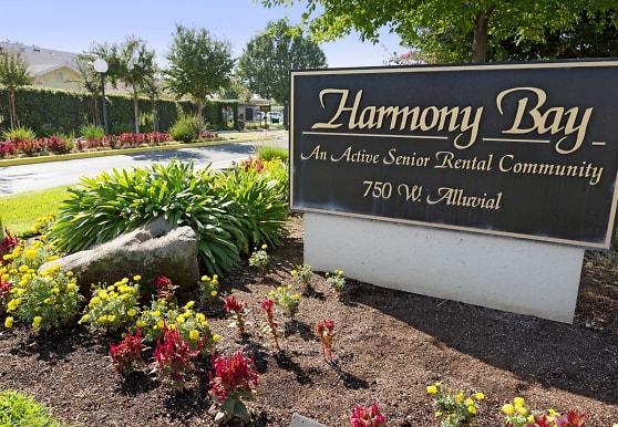 Harmony Bay, Clovis, CA