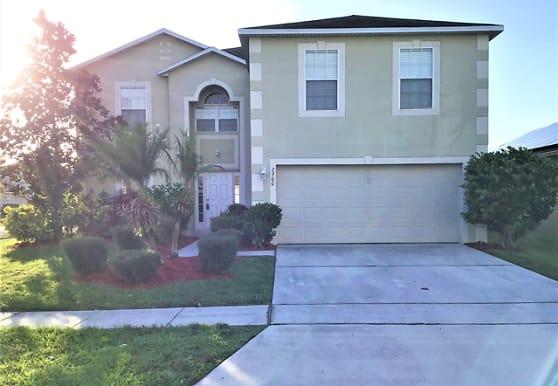 2900 Ariel Avenue, Kissimmee, FL