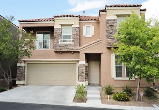 3633 Metter Street, Las Vegas, NV