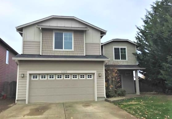 1366 Alpine Lakes Street, Salem, OR