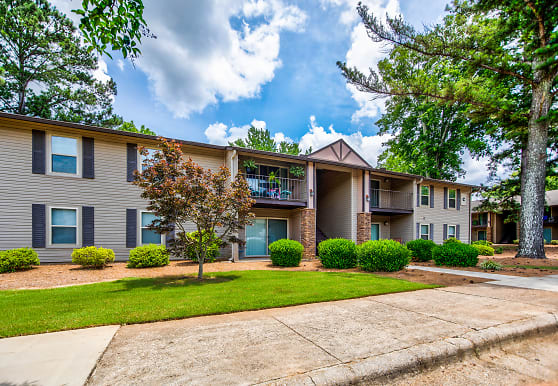 The Woodlands Apartment Homes, Florence, AL