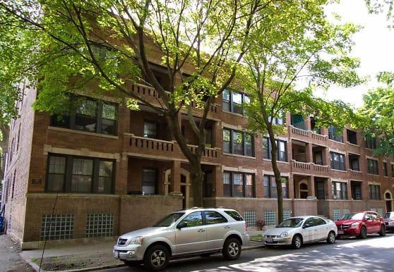 5335-5345 S. Kimbark Avenue, Chicago, IL