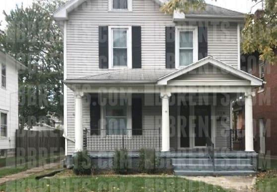 108 Monroe St, Middletown, OH