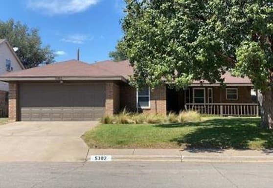 5302 Lavaca Ave, Midland, TX