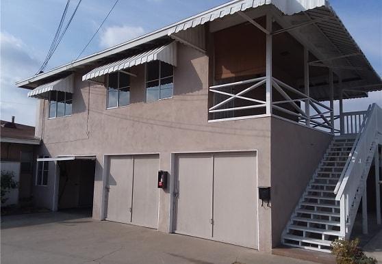 304 Rubidoux St 306 1/2, Montebello, CA
