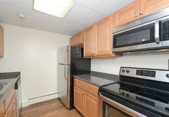 Shorewood Apartments, North Providence, RI