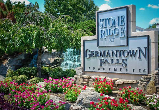 Stone Ridge at Germantown Falls, Memphis, TN