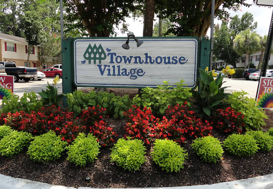 Townhouse Village, Charleston, SC