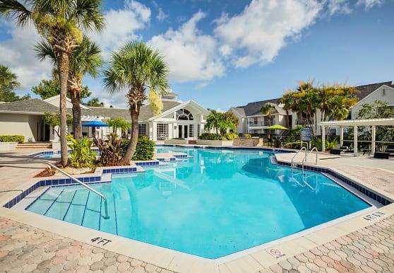 West Port Colony Apartments, Saint Petersburg, FL