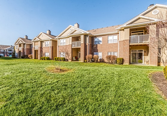 The Villas Of Forest Springs, Louisville, KY