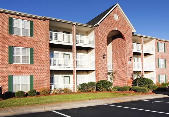 Charles Pointe Apartments, Florence, SC
