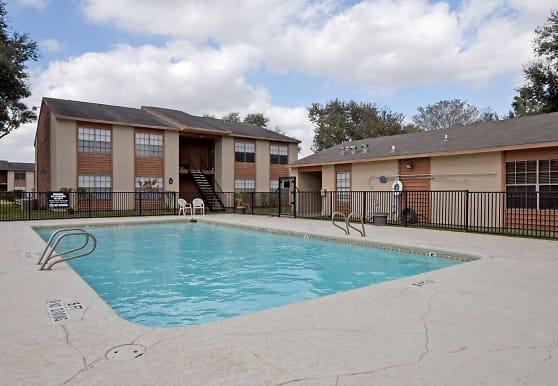 Bordeaux XI, Kingsville, TX