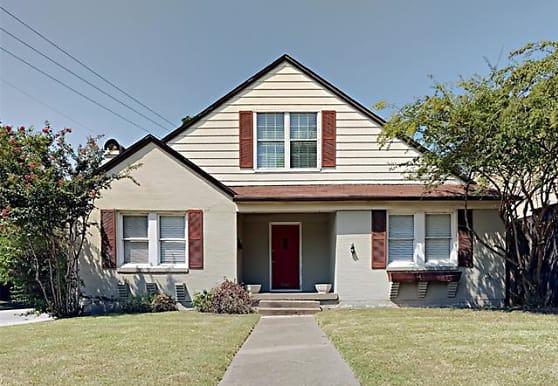 5103 Mission Ave, Dallas, TX