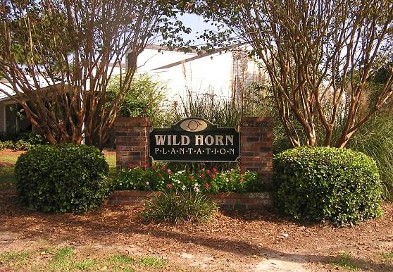 Wild Horn Plantation, Savannah, GA