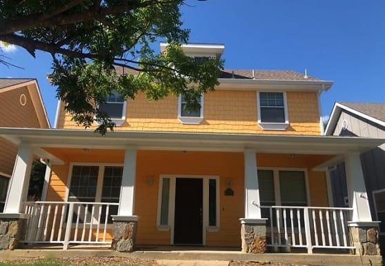 9843 Walnut Hill Dr, Providence Village, TX