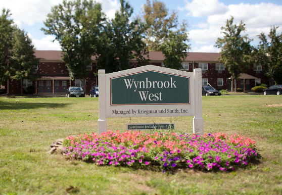 Wynbrook West Apartments, East Windsor, NJ