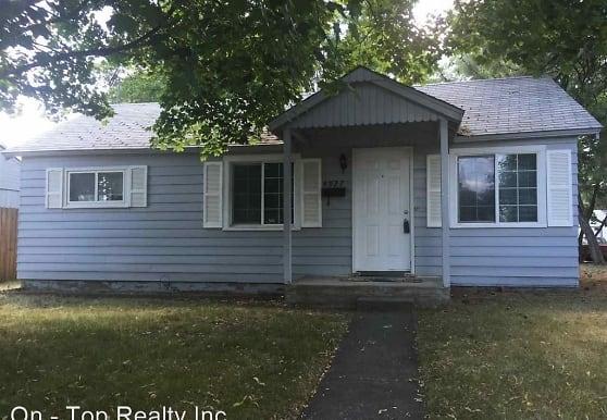 4927 N Walnut St, Spokane, WA