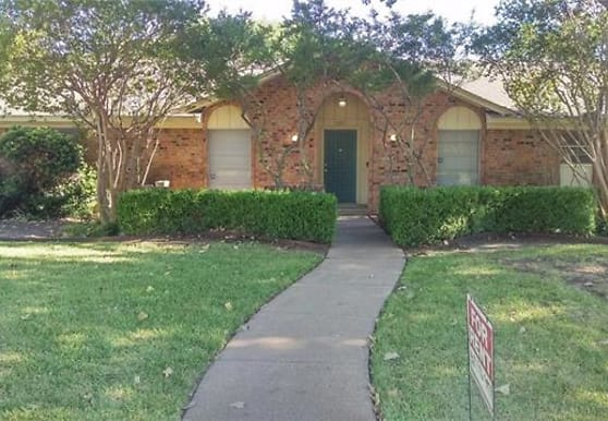 1215 Melrose Dr, Richardson, TX