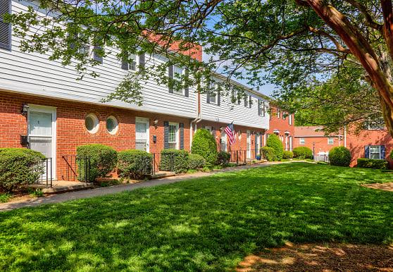 Elmhurst Apartments, Charlotte, NC