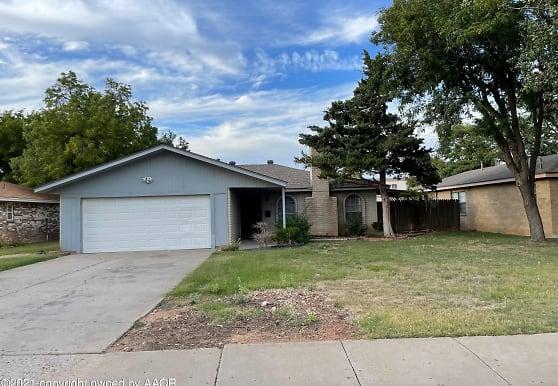 5712 W 48th Ave, Amarillo, TX
