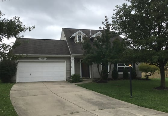 10258 Feather Court, Miamisburg, OH