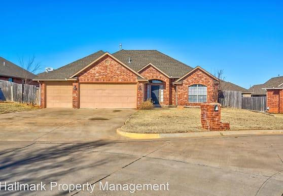 12809 SE 20th St, Choctaw, OK