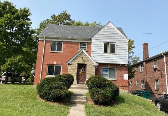 4549 Paddock Rd, Cincinnati, OH