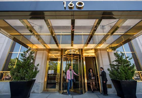 160 Riverside Boulevard, New York, NY