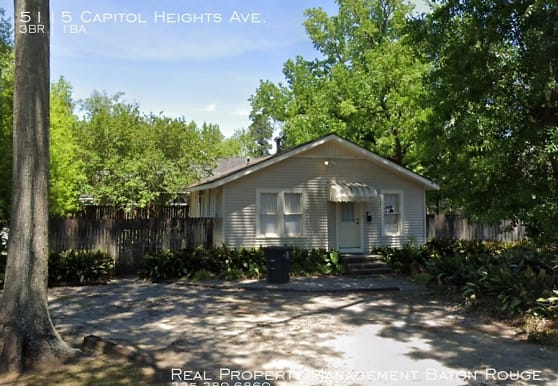 5115 Capitol Heights Ave, Baton Rouge, LA