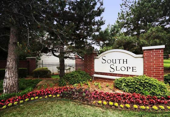 South Slope, Tulsa, OK