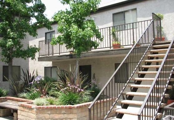 Myrtle Street Apartments, Glendale, CA