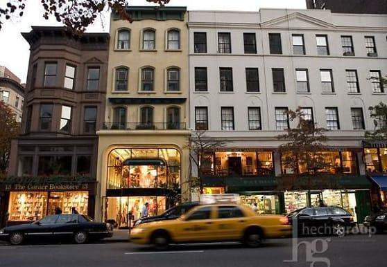34 E 68th St, New York, NY