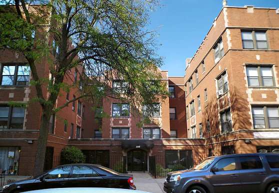 1440-1450 E. 52nd Street, Chicago, IL