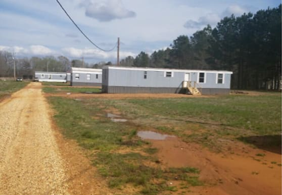 1381 Cane Creek Rd S, Thaxton, MS