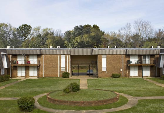 Country Park, Birmingham, AL