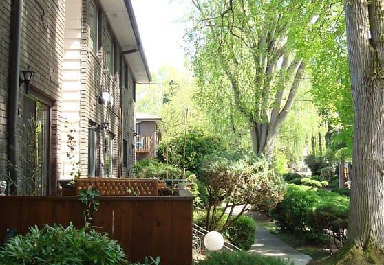Irvington Plaza Apartments 1902 - 1944 NE 17th Avenue, Portland, OR