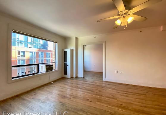 Exeter Apartments, Seattle, WA