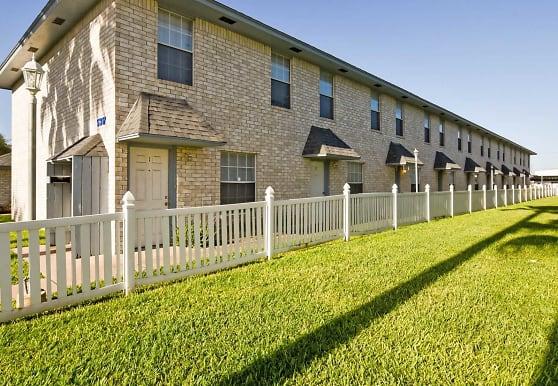 Danubia Apartments, McAllen, TX