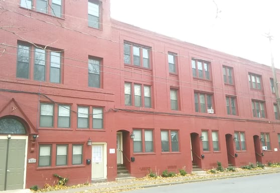 Williamsport Apartments, Williamsport, PA