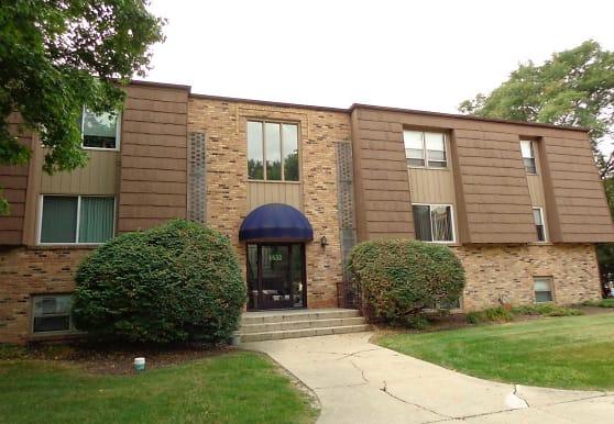 Aspen Pines Apartments, Chesterton, IN