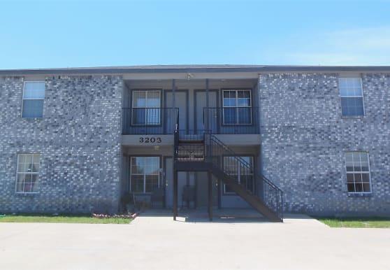 3203 Toledo Dr. Unit B, Killeen, TX