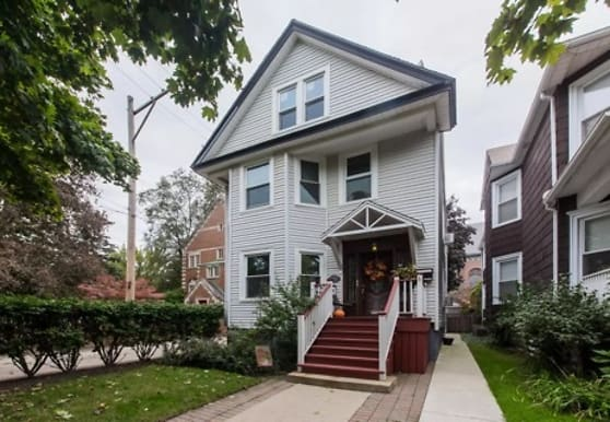 4912 N Oakley Ave 1, Chicago, IL