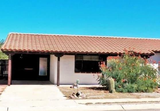 131 E Verde Vista, Green Valley, AZ