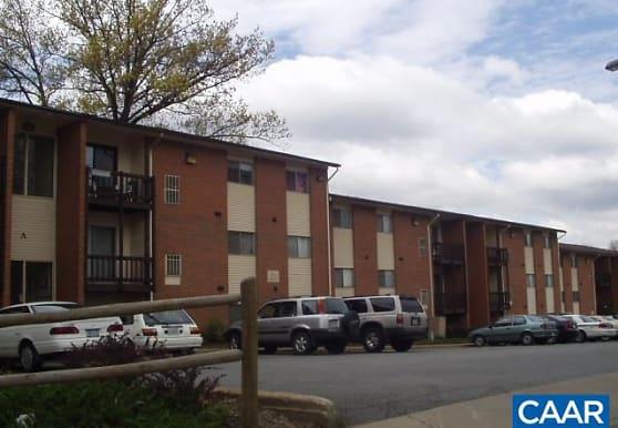 1215 Wertland St C23, Charlottesville, VA