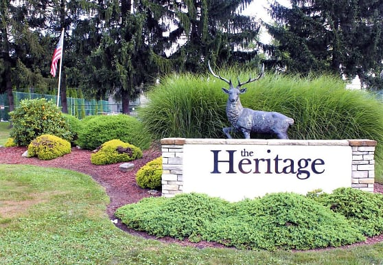 The Heritage At White Pond, Akron, OH