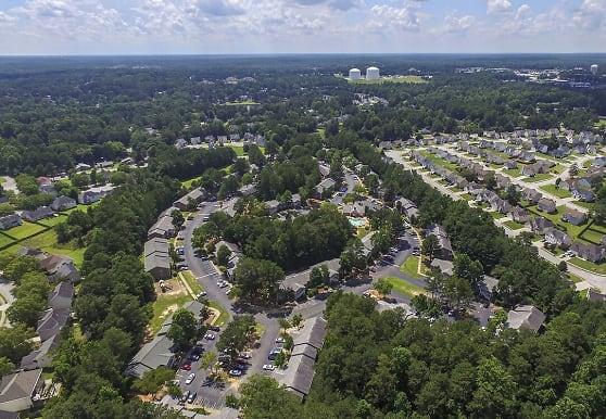Brooks Crossing, Riverdale, GA